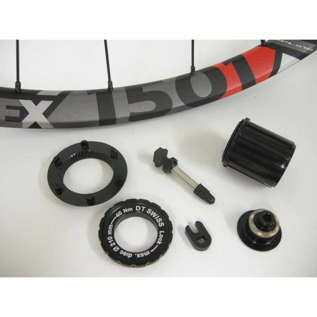 EX 1501 Spline ONE