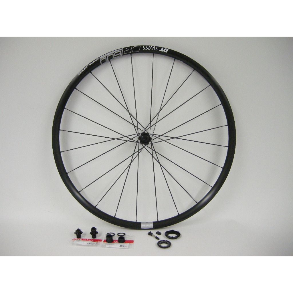 CR 1600 Spline Disc