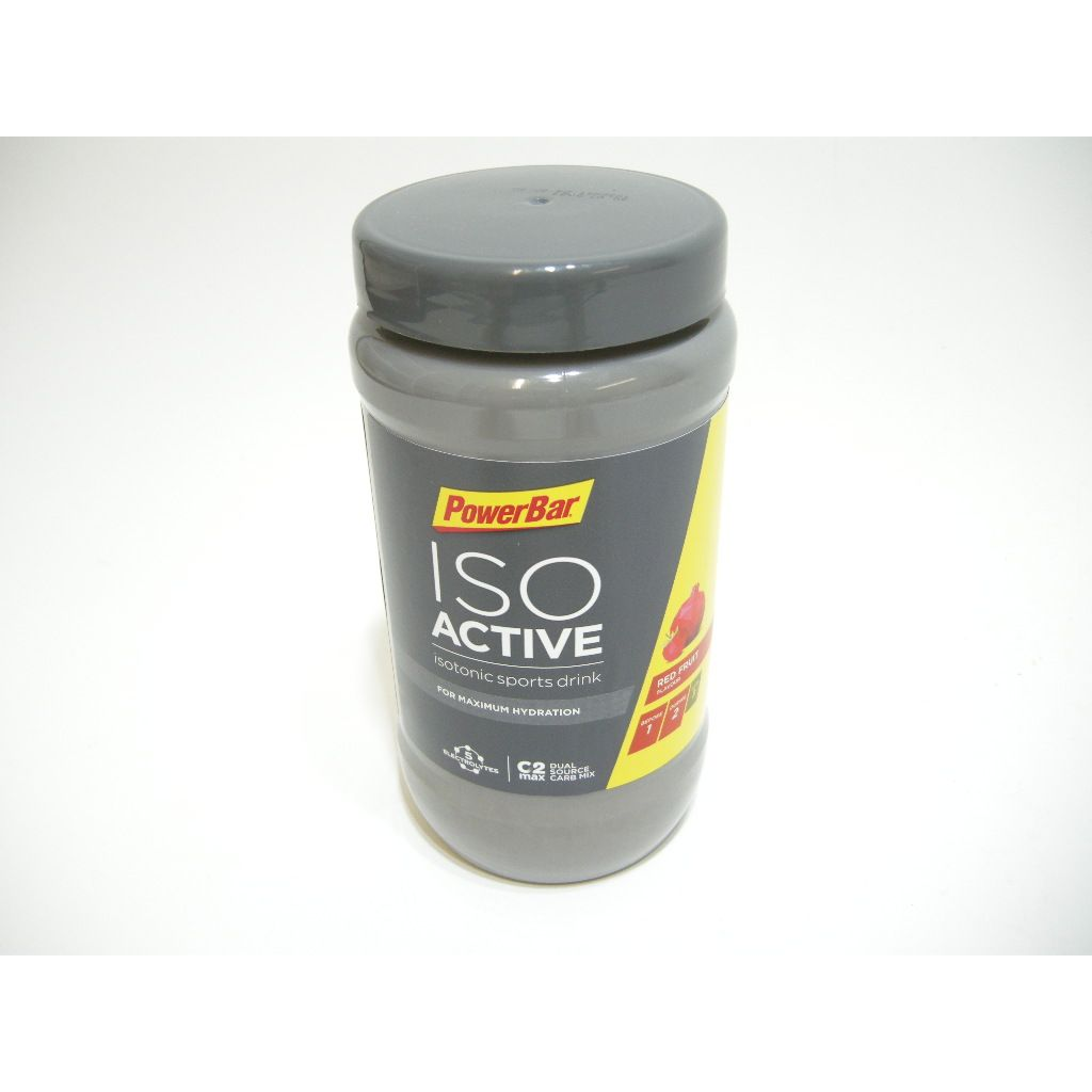 ISOACTIVE Energizing Sport Drink