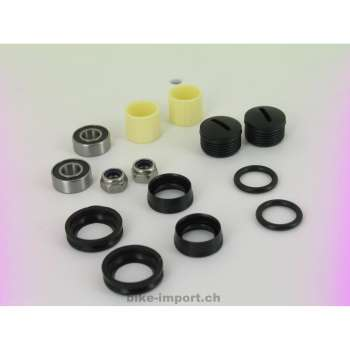 Eggbeater / Candy Rebuild Kit 2003 - 2010