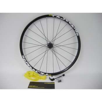 Crossride FTS-X - Disc