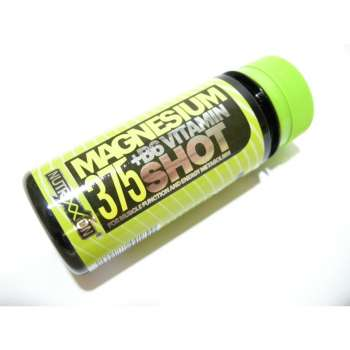 Magnesium Shots 25ml