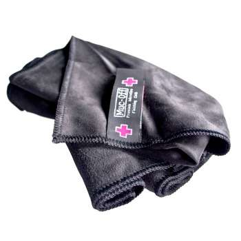 Helmet and Visor Microfibre Cloth