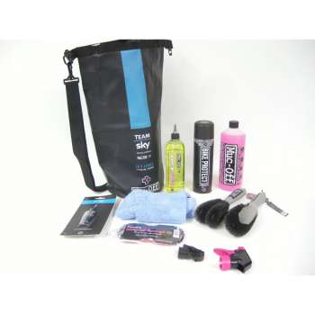 Bag Cleaning Kit