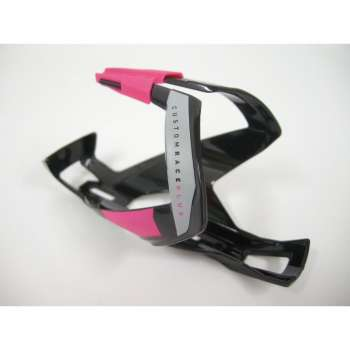 Bidonhalter Custom Race Plus glossy