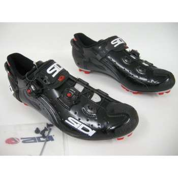 Drako SRS Carbon Ground Lucido MTB Schuh
