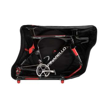 AeroComfort Triathlon 3.0 TSA Bike Travel Bag