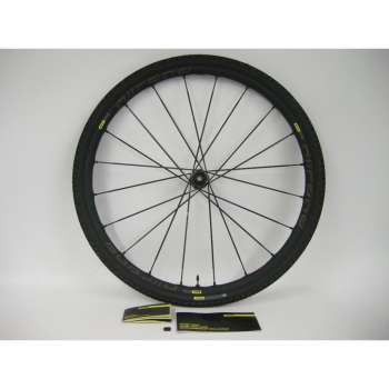Allroad Pro Disc - UST