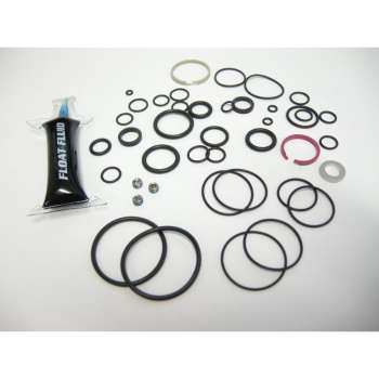 Kit Cartridge Seals Forx 32mm Open