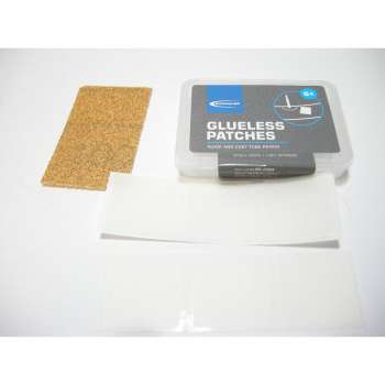 Glueless Patches