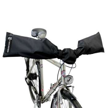 Connect Handlebar Cover 2.0
