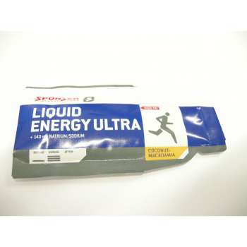 Liquid Energy ULTRA