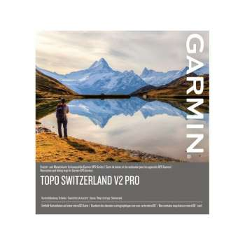 Topo Switzerland PRO Download Voucher