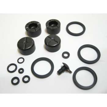 R / RSC DISC BRAKE CALIPER PISTON KIT