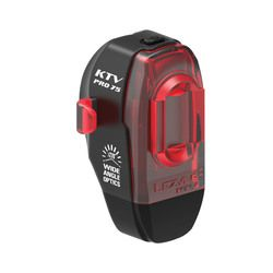 Infini Mini Luxo 15 Lumen Rear Bike Light Bike Tail Light