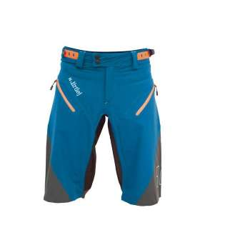 Trailscout Shorts half & half