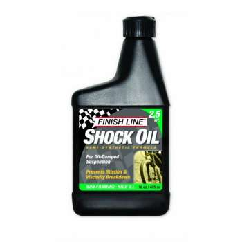 Shock Oil Federgabelöl 470 ml