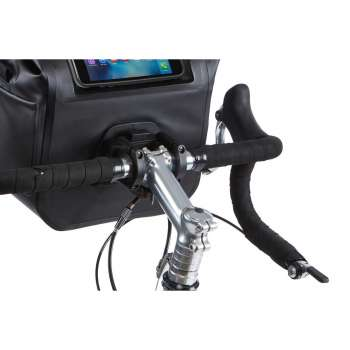 Single Handlebar Mount