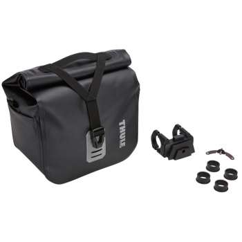 Shield Handlebar Bag