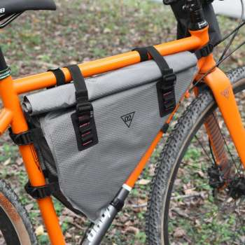 X-Touring Frame Dry Bag