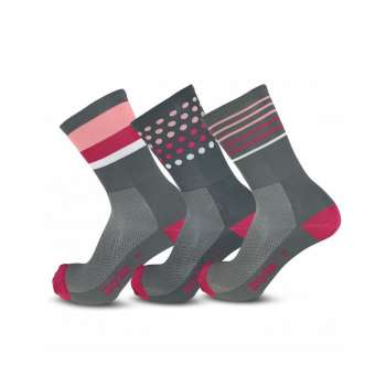 Mix & Match - Velosocken - 20 cm