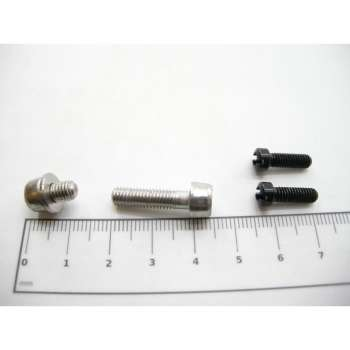 11 FD X0/X9 LO CLAMP SCREW KIT