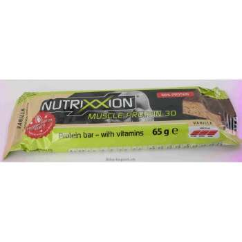 Bar Muscle Protein 30