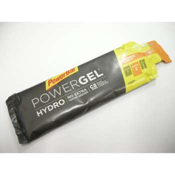 Powergel Hydro mit C2Max Dual Source Carb Mix