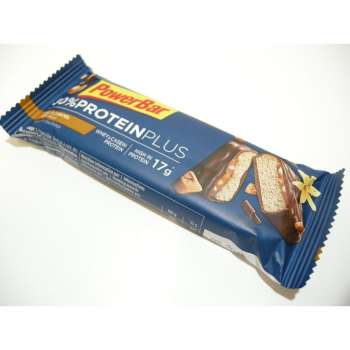 Protein Plus 30% High in Protein Bar
