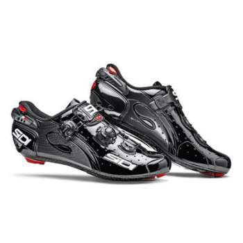 Wire Carbon Lucido Road Schuh
